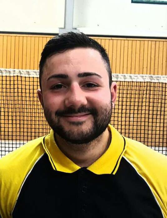 Übungsleiter Badminton